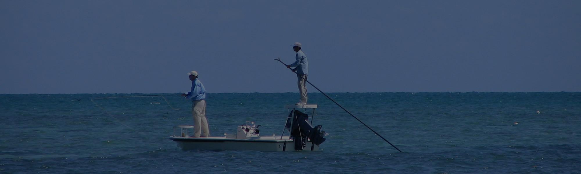 Florida Flats Fishing