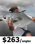 Key West Backcountry Fishing Charters