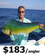Key West Offshore Fishing Charters