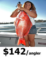 Key West Reef Fishing Charters