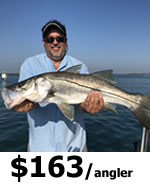 PALM BEACH Inshore Fishing Charters