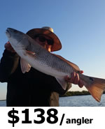 Palm Coast Inshore Fishing Charters