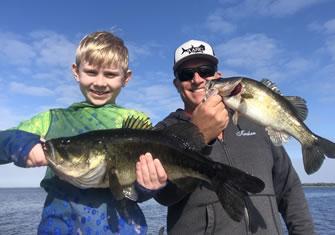 Tallahasee Fishing Charters