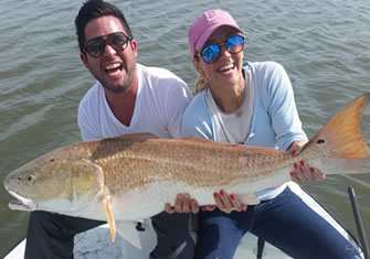 Closest Inshore Fishing in Palm Coast