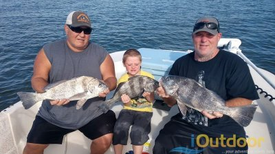 Family Inshore Fishing Experience