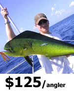 Ft Lauderdale Deep Sea Fishing charters