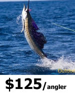 Sport Fishing in Ft Lauderdale Charters