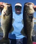 Holiday LAKE TARPON Fishing