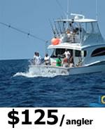 New Smyrna Beach Boat Charters