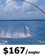 Tampa Fishing Charters for Tarpon