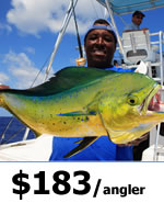 Florida Keys Offshore Fishing Charters