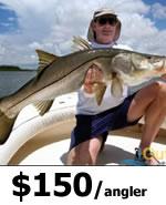 Marco Island Inshore Fishing Charters
