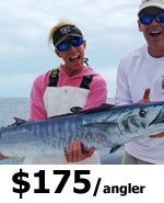Vero Beach Offshore Fishing Charters