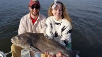 St Augustine Fishing Report
