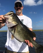 CALOOSAHATCHEE RIVER Fishing in Fort Myers