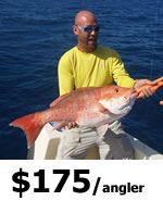 Titusville Offshore Fishing Charters