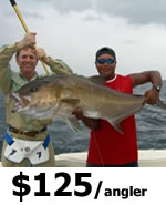 Panama City Offshore Fishing Charters