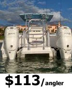 Fort Myers Boat Charters