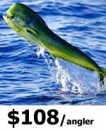 Deep Sea/Offshore Fishing in Boca Raton