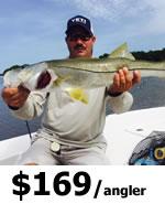 Inshore Fishing in Islamorada Florida