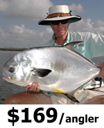 Inshore Fishing in Key Largo Florida