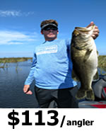 Clearwater Bass Fishing
