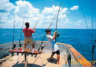 Clearwater Boat Charter Fishing