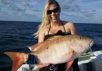 Clearwater Offshore Fishing