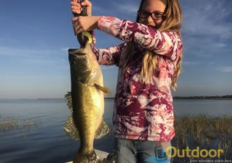 Cocoa Beach Bass Fishing Charters