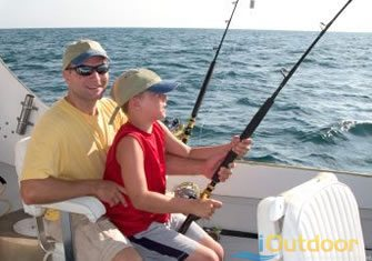 Cocoa Beach Offshore Fishing Charters