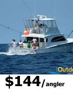 Destin boat charters