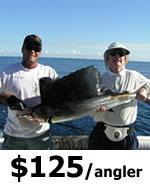 Jupiter Offshore Fishing in Florida