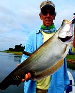 LAKE OSBORNE FISHING TRIPS