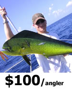 Melbourne Offshore Fishing charters