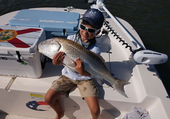 Port St Joe Fishing Charters