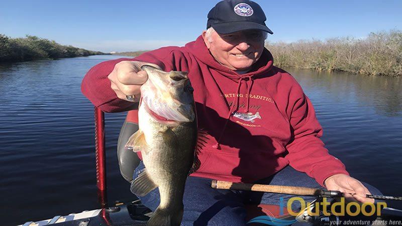 South Florida Bass Fishing 2