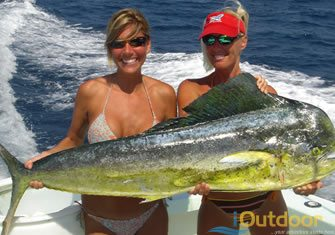 St Augustine Offshore Fishing Charters