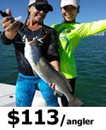 Amelia Island Inshore Fishing - Amelia Island Fishing charters