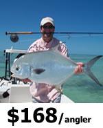MARATHON Inshore Fishing Charters