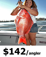 Marathon Reef Fishing Charters