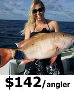 Key Largo Reef Fishing