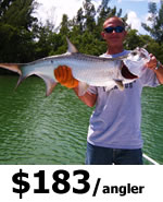 St Petersburg Tarpon Fishing Charters