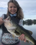 Winter Haven Chain of Lakes Fishing Trips