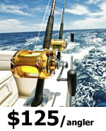 Marco Island Boat Charters