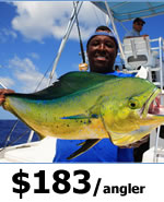 Marathon Offshore Fishing charters