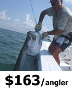 Key Largo Tarpon Fishing