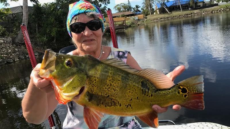 Bass Fishing in Florida 9