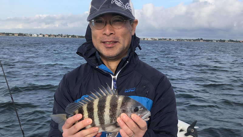 February Tampa Fishing Report 1