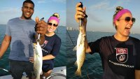 February South Florida Inshore Fishing