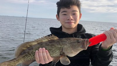 February Tampa Fishing Report
